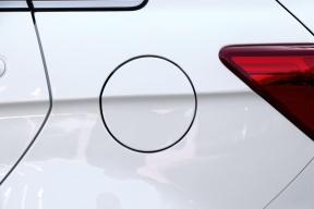 2016款 北汽新能源 EX200 乐酷版 珠光白 实拍 细节