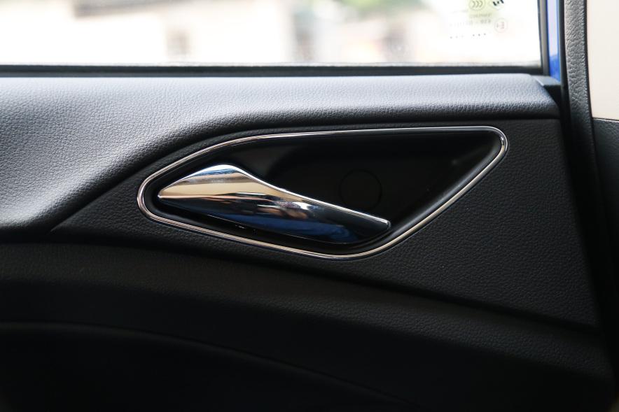 2018款 比亚迪 元 EV360 实拍 内饰