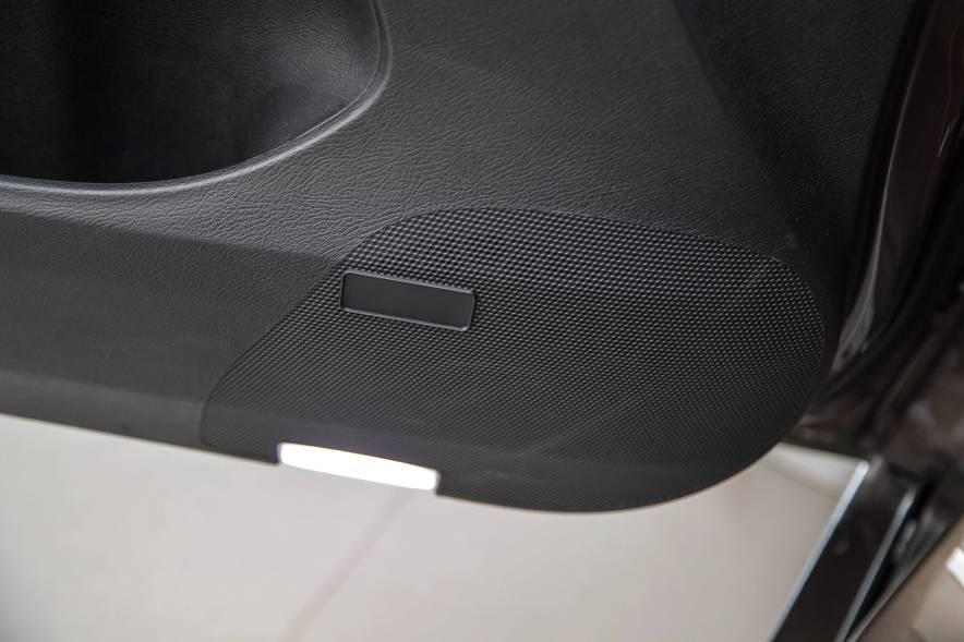 2017款 比亚迪 e6 400 精英版 实拍 内饰