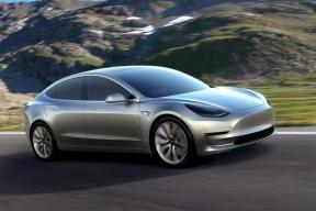 特斯拉 Model 3(进口)