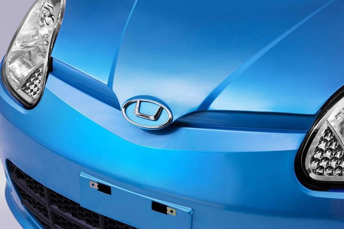 2017款 华泰EV160 基本型 官图 外观细节