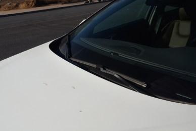2015款 沃尔沃S60L T6智越(E驱混动)版 实拍 外观细节