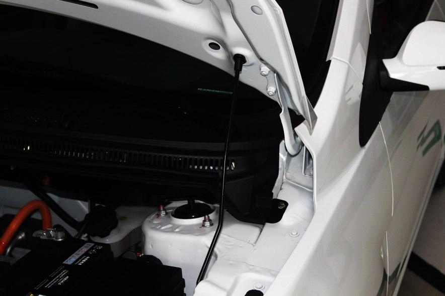 2015款 EV160轻秀版 动力底盘
