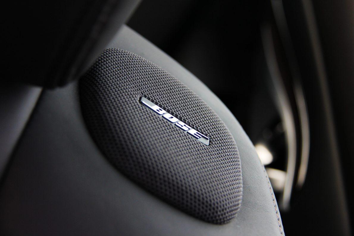 2013款 英菲尼迪 Q70L 实拍 座椅