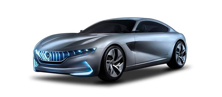 2018款 正道 GT Concept 头图