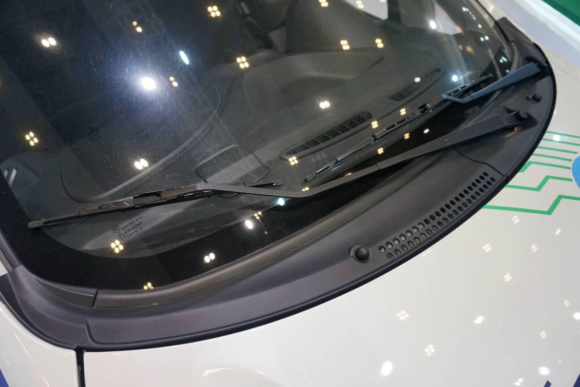 长安 奔奔 MINI e 2017款 基本型 细节