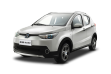 北汽新能源 EC系列新能源汽车