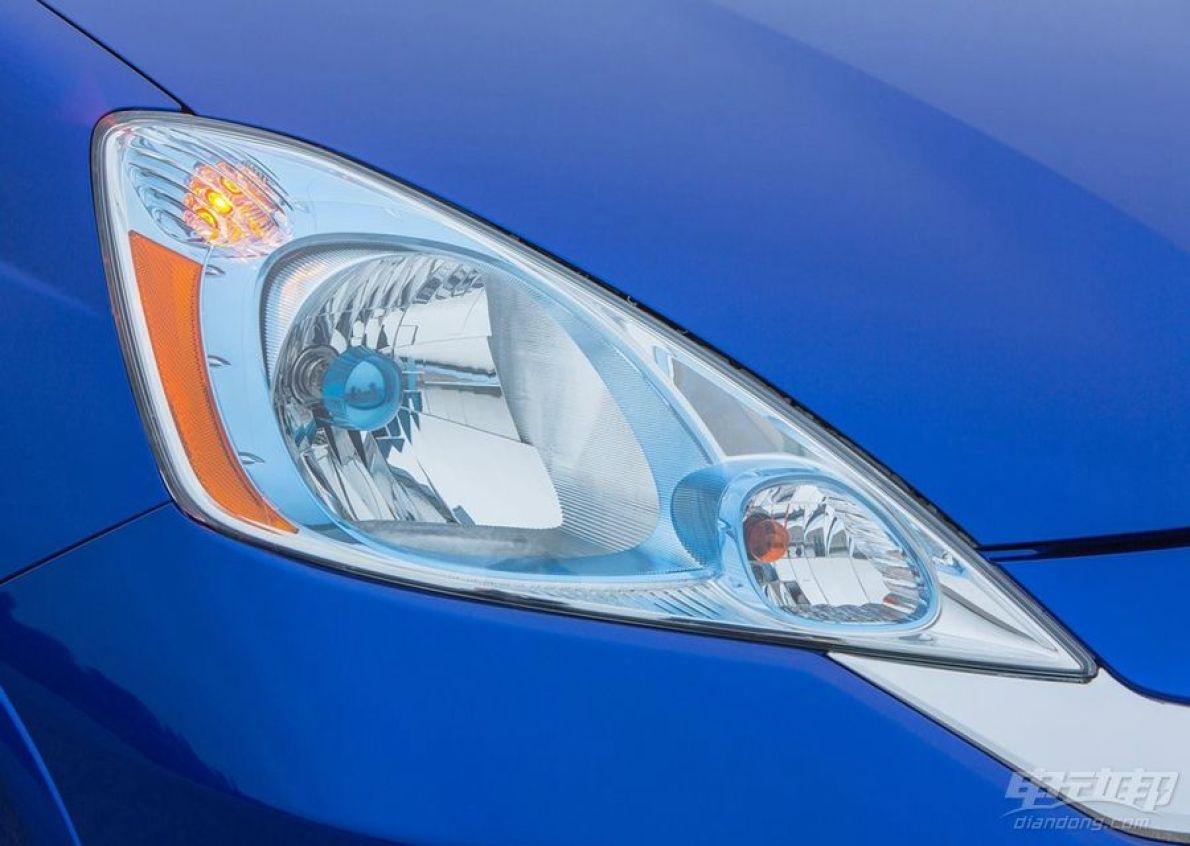 2013款 飞度EV-电动 基本型