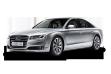 奥迪 A8 Hybrid新能源汽车