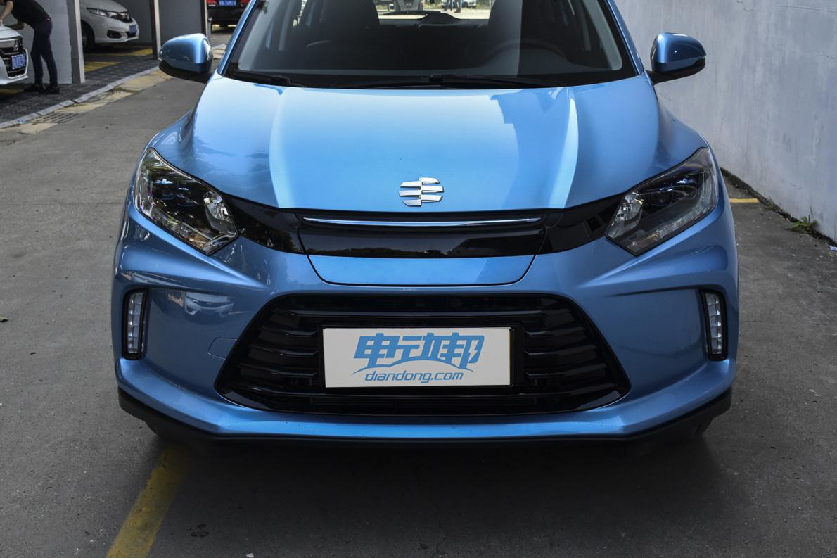 2020 理念VE-1 豪华版 蓝色