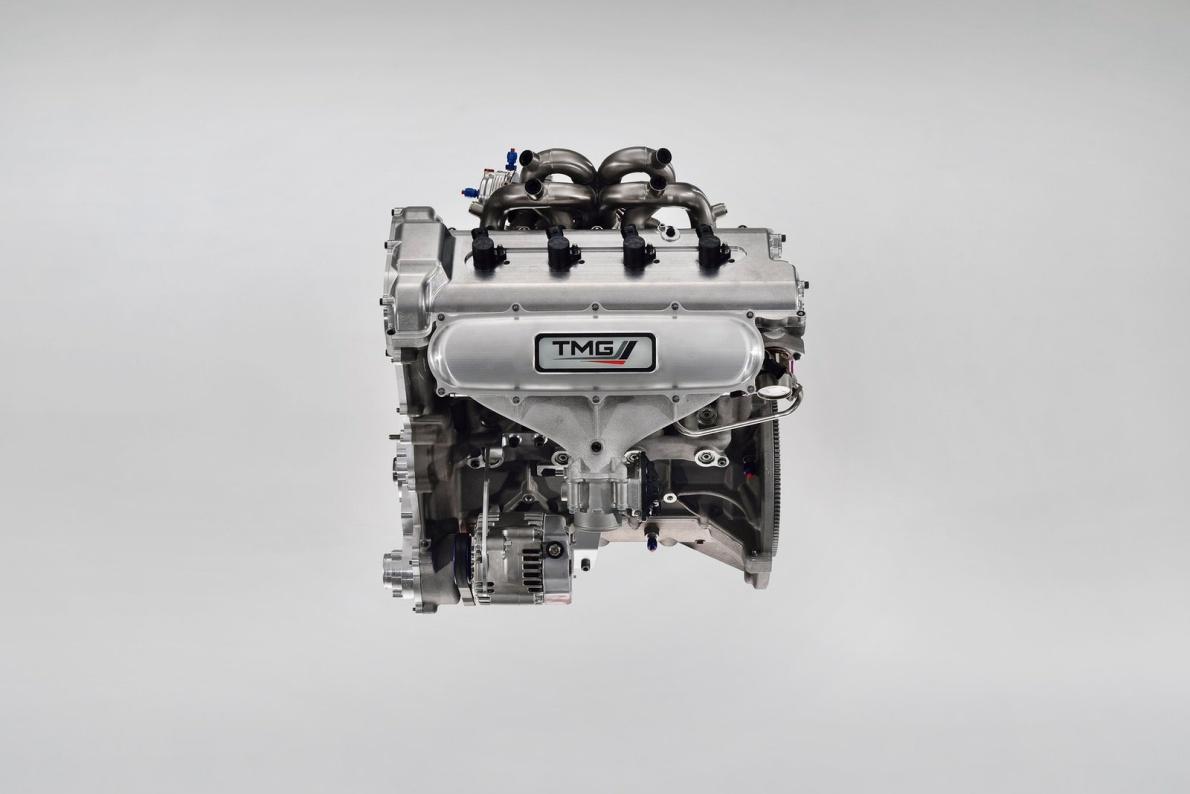 2013款 丰田 YARIS Hybrid-R Concept 官图 动力底盘