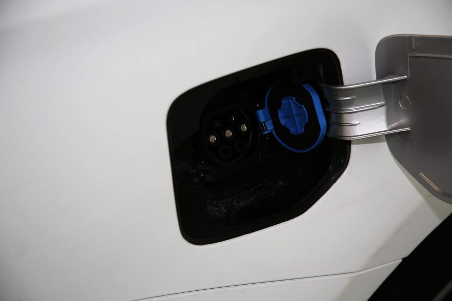 2015款北汽新能源ES210畅睿版