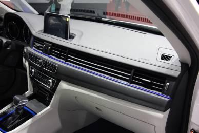 2017款东风风行景逸S50 EV