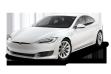 特斯拉 Model S新能源汽车