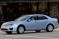2010款 福特 Fusion Hybrid