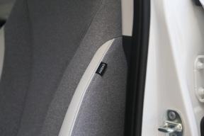 2018款 北汽新能源 EU系列 EU5 实拍 座椅空间