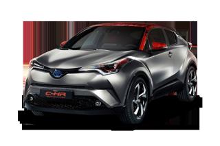 丰田 丰田C-HR EV