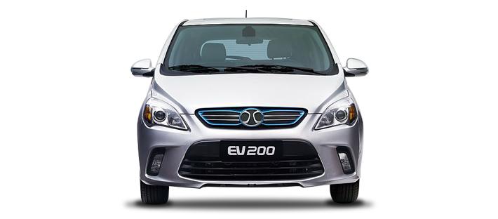 2015款 北汽新能源EV200轻快 头图 最新