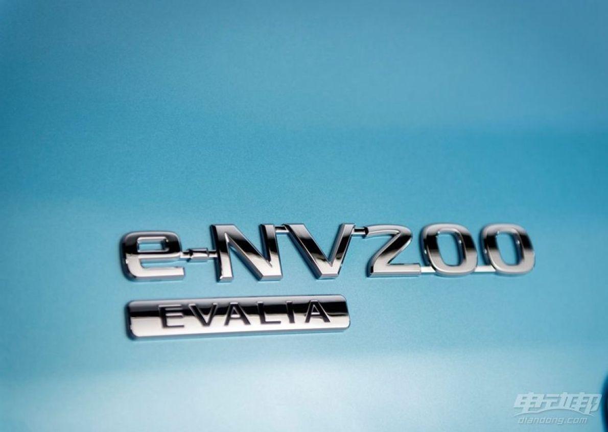 日产 eNV200