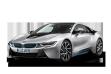 宝马 i8新能源汽车