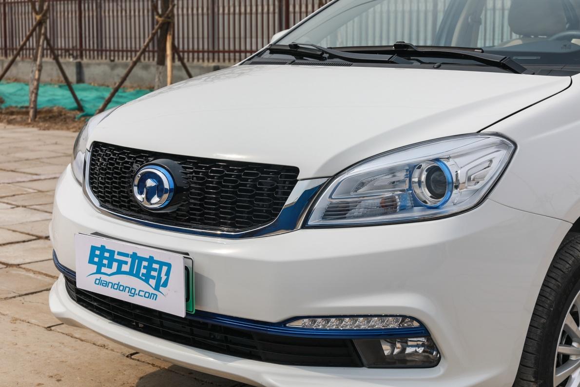 2018款 长城 C30 EV 升级版 精英型 钛白 实拍 细节