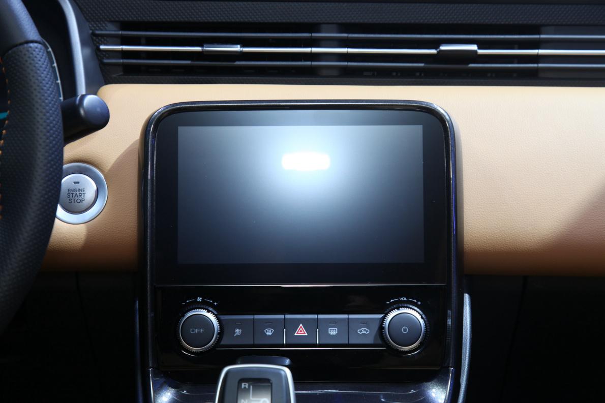 2018款 欧拉 iQ 车展 外观