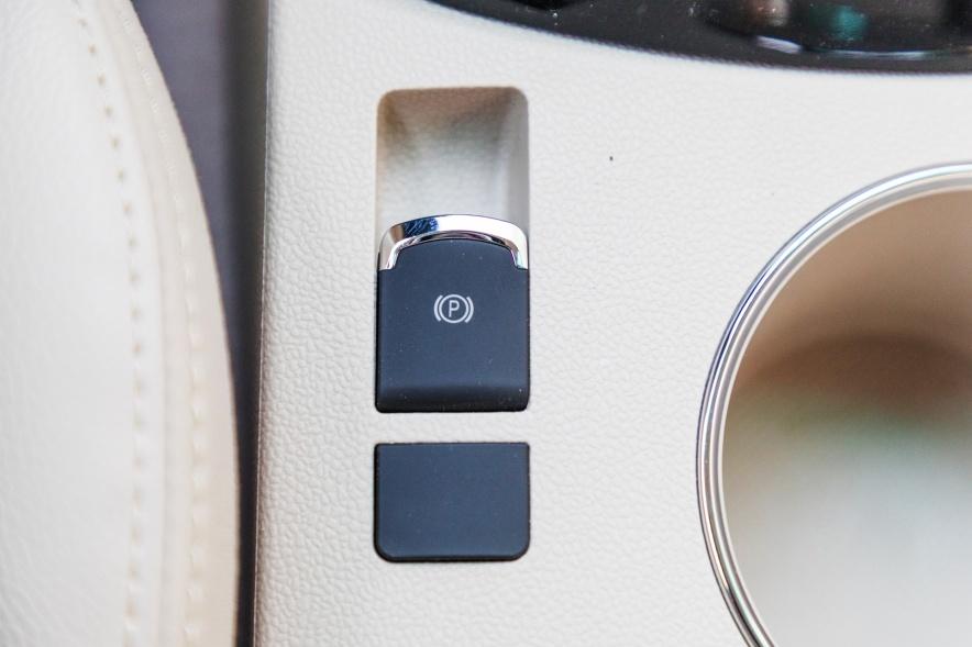 2018款 比亚迪 e5 450 智联畅享型 水晶白 实拍 内饰