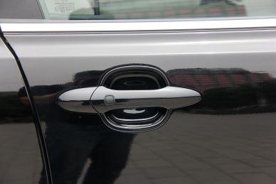 2016款 比亚迪e6 精英版 实拍 外观细节