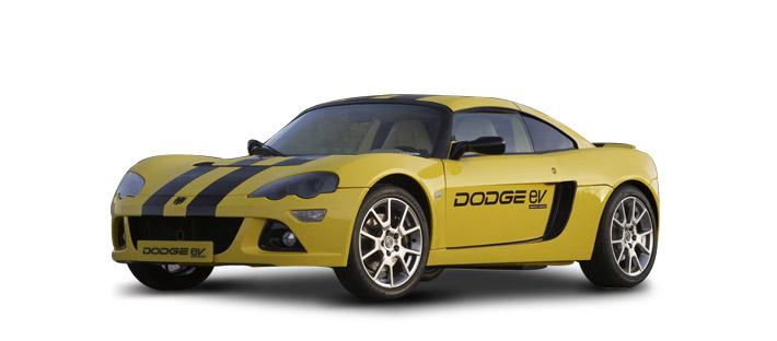 2008款 道奇 EV Concept 基本型 头图