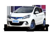 长安奔奔EV-电动邦预售纯电动汽车