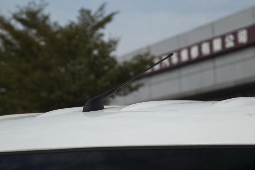 2017 野马EC30 舒适型 白色