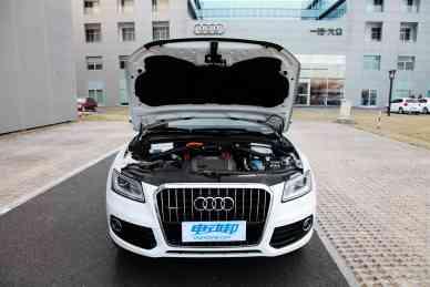 2013款奥迪Q5 40 TSFI Hybrid
