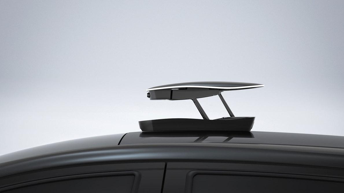 2018款 小鹏汽车 G3 基本型 官图 细节