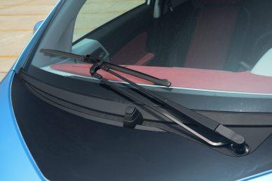 2016款 众泰E200科技版 实拍 外观细节