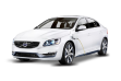 沃尔沃 S60L新能源汽车