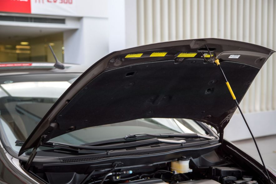 2017款 比亚迪 e6 400 精英版 实拍 动力底盘