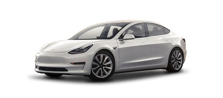 2018款 特斯拉 Model 3 基本型 头图