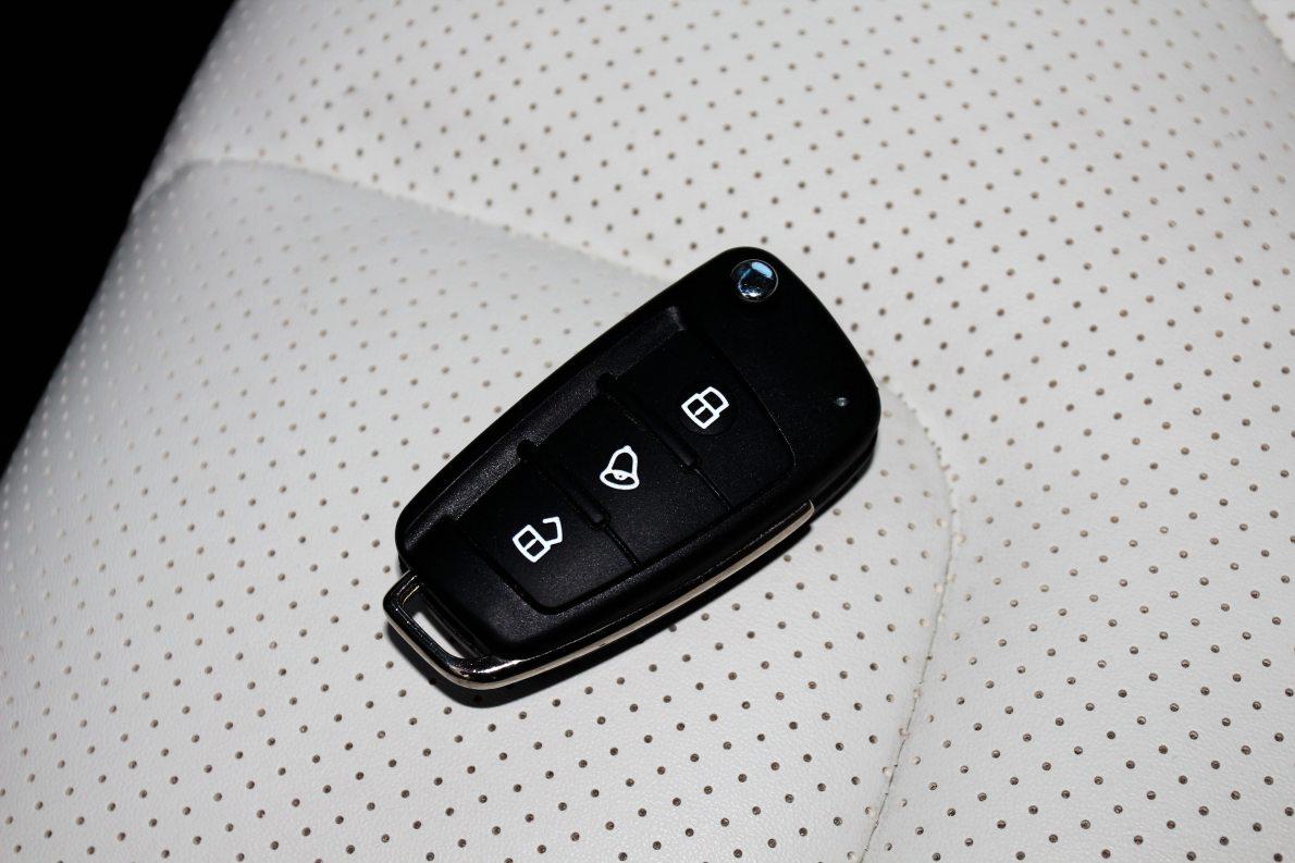 2015款 iEV5基本型 动力底盘