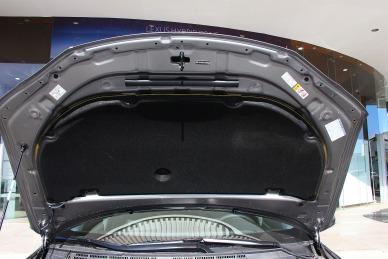 2017款 雷克萨斯 CT 200h 舒适版 单色 超音速钛银 实拍 动力底盘