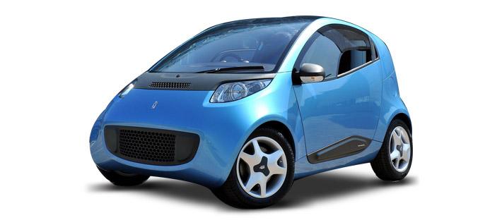 2010款 宾尼法利纳 Nido EV 头图