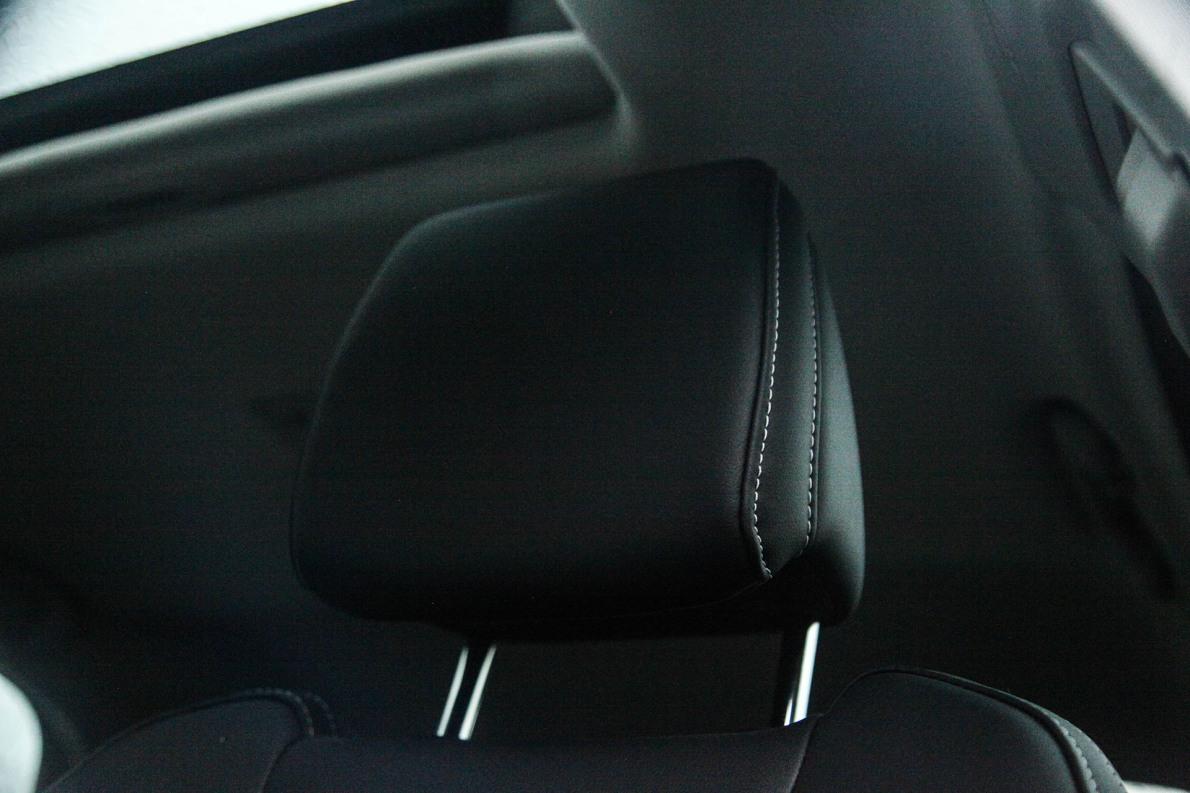 2018 秦Pro EV500 智联领耀型