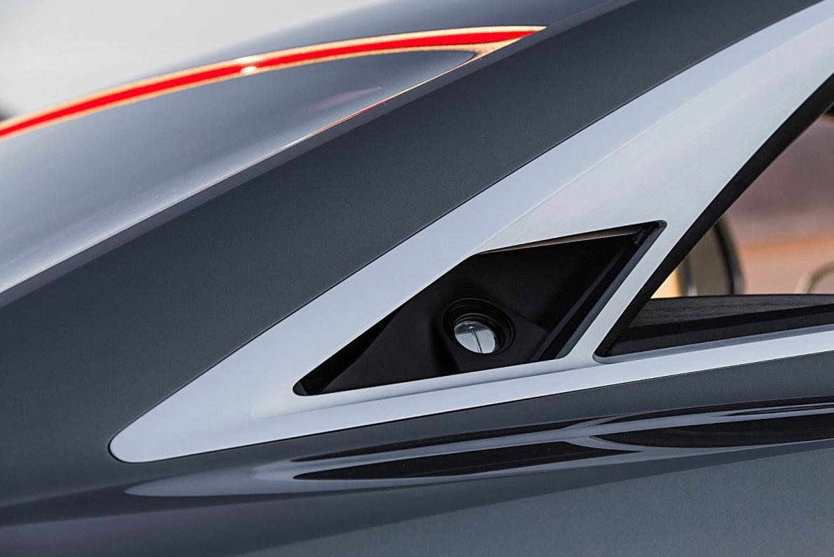 2015款 奥迪 Prologue Driving Concept 官图 充电
