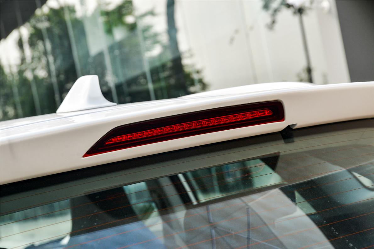 2019款 威马汽车 EX5 500 Extra创新版 实拍 细节