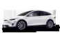 Model X电动汽车