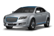 华泰 iEV230新能源汽车
