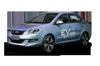 艾瑞泽3 EV