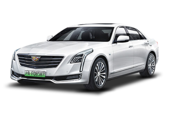 CT6 Plug-in