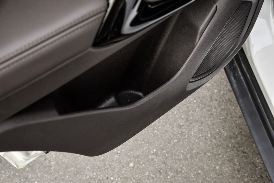 2017款 广汽新能源 GS4 PHEV 智享版 象牙白 实拍 内饰