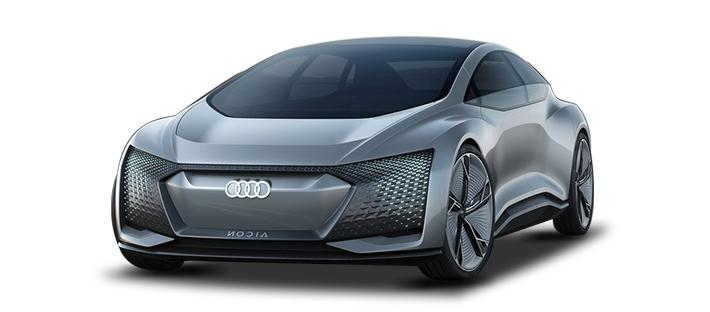 2017款 奥迪 Aicon Concept 头图