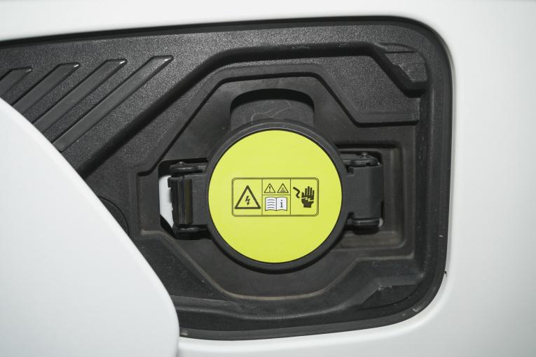 ES8 充电